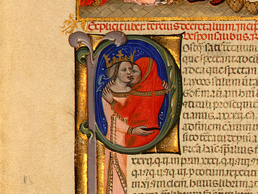 Medieval Marriage